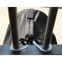 Housse porte-selle Hitch 3 en 1 Northern Well