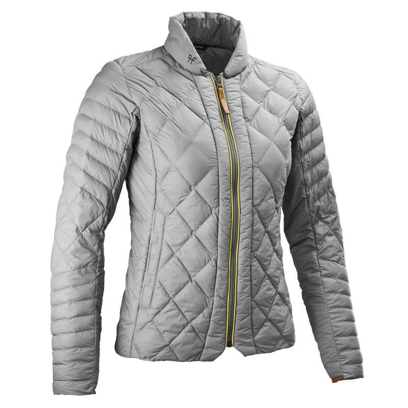 Matelassée Horse Jacket 0 Veste Pilot Femme Softlight 3 0wOnPk8