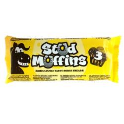 Friandises cheval sachet de 3 Stud Muffins
