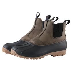 Boots écurie élastiques Chelsea Woof Wear
