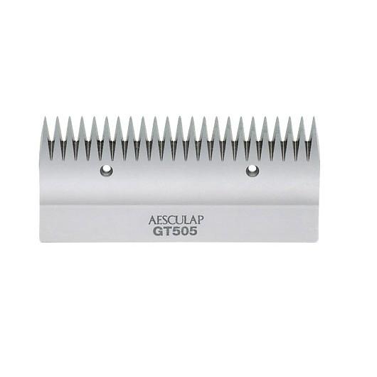 Contre-peigne 23 dents Aesculap