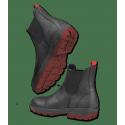 Boots écurie cuir à élastiques Leeds ELT