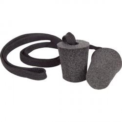 Bouchons anti-bruit oreilles chevaux Cashel
