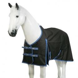 Chemise de pluie cheval imperméable Equestra