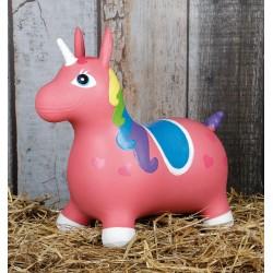 Ballon sauteur licorne Nooni Skippy Harry's Horse