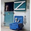 Malle de concours horizontale roulante Eco La Gée