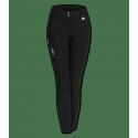 Pantalon équitation thermique softshell avec fond Femme Jelda ELT Paris