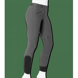 Pantalon équitation basanes Femme Active Grip ELT Paris