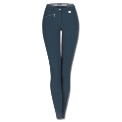 Pantalon équitation basanes Femme Active Grip ELT