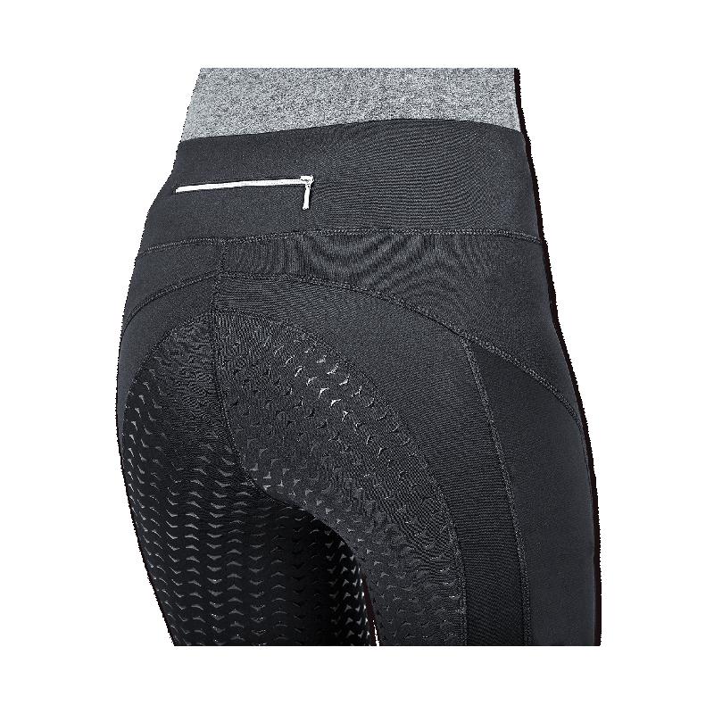 pantalon legging quitation avec fond femme victoria elt paris. Black Bedroom Furniture Sets. Home Design Ideas