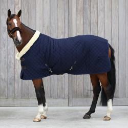 Couverture de présentation cheval 160 g Kentucky