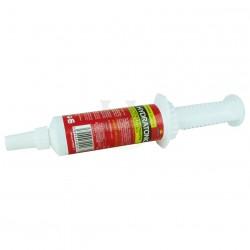 Électrolytes seringue 60 ml Hydratonic Gel Paskacheval