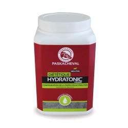 Électrolytes poudre 1 kg Hydratonic Paskacheval