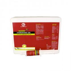 Électrolytes seringue 60 ml x 5 Hydratonic Gel Paskacheval
