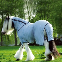 Chemise anti-mouches cheval de trait Amigo XL Bug Rug Horseware