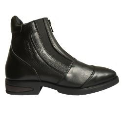 Boots équitation cuir zip avant Jolimont Cavalhorse
