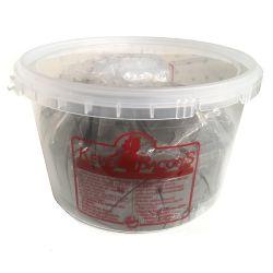 Argile marine de Manicouagan 2 kg Kevin Bacon's