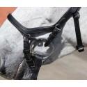 Clip de mors PVC x 4 pour bridon Micklem Horseware