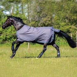 Couverture extérieur cheval 50 g Édition limitée Amigo SuperHero Horseware