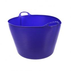 Bac à eau flexible avec poignées 60 L Equestra