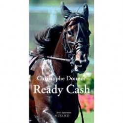 Ready Cash Christophe Donner Actes Sud