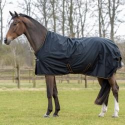 Couverture extérieur cheval 300 g encolure haute Irish Turnout Extra Bucas
