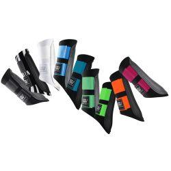 Guêtres néoprène multi-coloris Club Brushing Boot Woof Wear