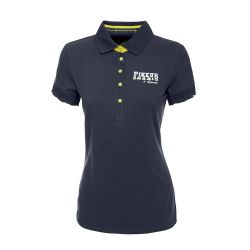 Polo manches courtes Femme New Generation Franka Pikeur