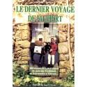 Le dernier voyage de Filibert Jacques Clouteau Editions du Vieux Crayon
