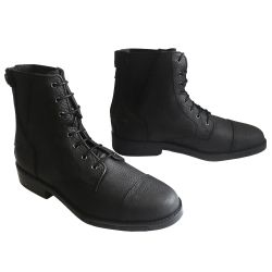Boots d'équitation nubuck Capitole Cavalhorse