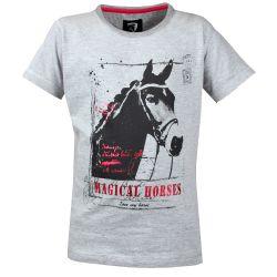 Tee-shirt Enfant Magical Horse Equestra
