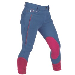 Pantalon équitation Enfant Fresco Equestra