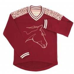 Sweat-shirt Enfant Horseware