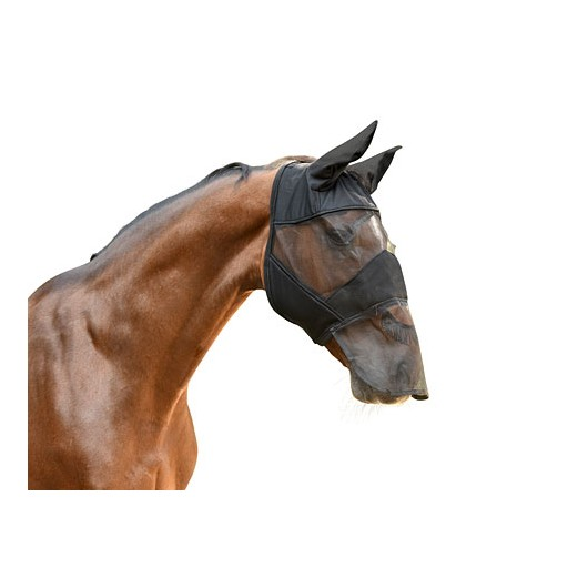 Masque anti-mouches intégral Covalliero