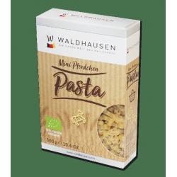 Pâtes alimentaires bio mini cheval Waldhausen