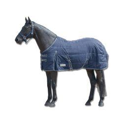 Couverture écurie cheval 100 g Economic Waldhausen