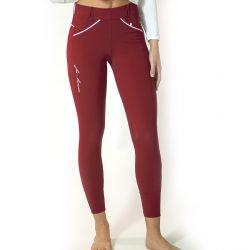 Pantalon legging équitation basanes Femme Athena