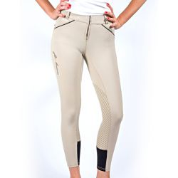 Pantalon équitation push up basanes Femme Pat For Horses