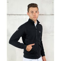 Veste sweat respirante Homme Ben For Horses