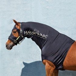 Protection épaules cou Rambo Slinky Horseware