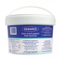 Biotine complément sabots 3 kg Keratex