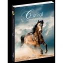 Cheval - Un univers fabuleux Emmanuelle Dal'Secco Editions Artémis