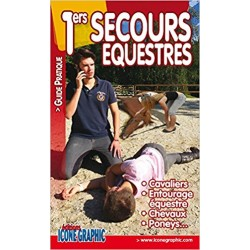 1ers Secours équestres Editions Icone Graphic