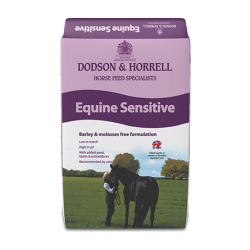 Equine Sensitive 20 kg Dodson and Horrell