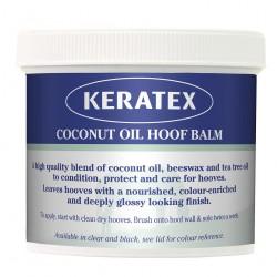 Baume à sabot huile de coco 400 g Keratex