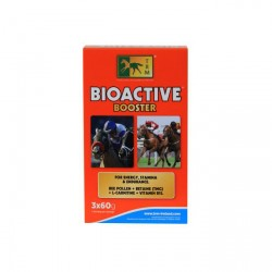 Performance cheval 60 g x 3 Bioactive TRM