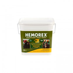 Saignement naseaux 1,5 kg Hemorex TRM