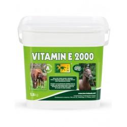 Antioxydant chevaux 1.5 kg Vitamin E 2000 TRM