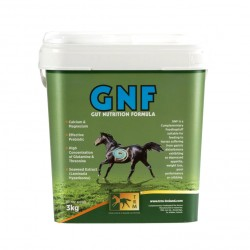Troubles digestifs chevaux 3 kg GNF TRM