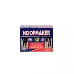 Croissance sabots 20 g x 60 Hoofmaker TRM